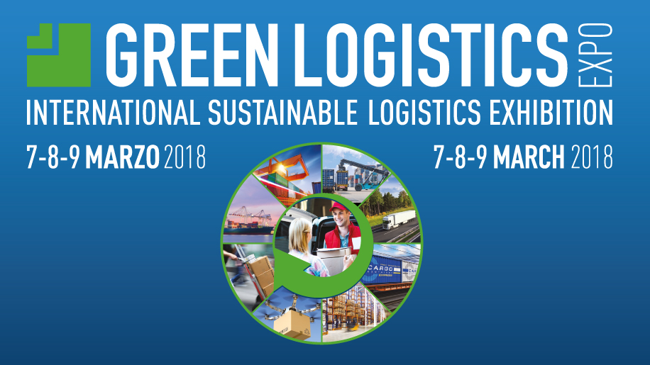 Green Logistics Expo: un'opportunità per il DIF Network